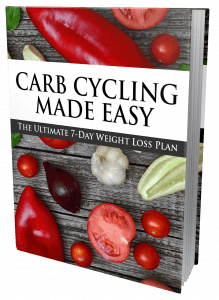 Carb-Cycling-Made-Easy,for weight loss, and health, & Diet books
