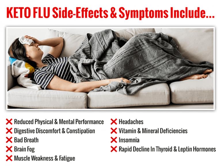 Keto Flu