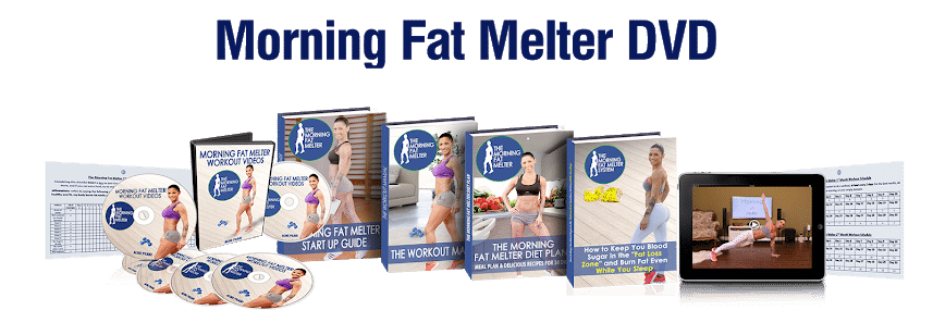 Morning Fat Melter - Diet Product