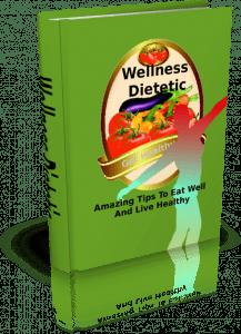 Wellness Dietetic for Diet books