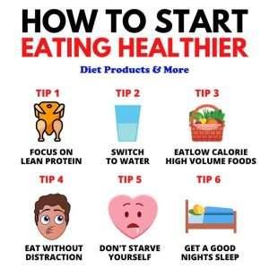 Diet do's & don'ts - What's the do's & don'ts of diet?