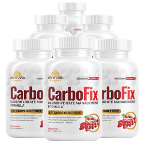 Top diet products - Carbofix