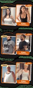 Custom Keto - Keto products 2