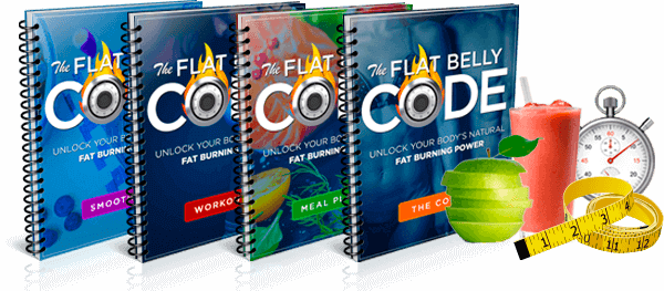 Flat-Belly-Code- Diet Products