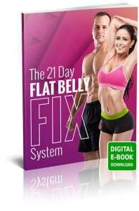 Belly Fix Full Review - Product