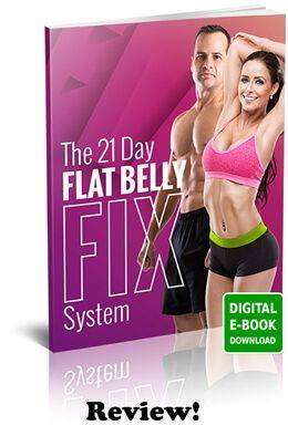 Flat Belly Fix - Product Add