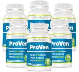 Proven - Top diet products