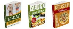 Soup-Diet-Collage for Keto products