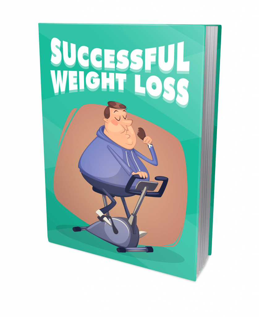 Successful Weight Loss - Diet Books