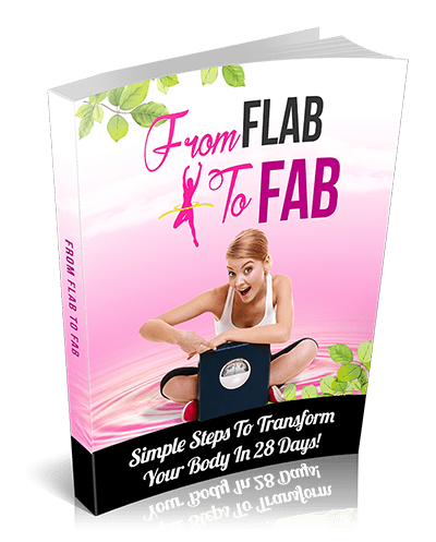 From Flab to Fab - Diet Books