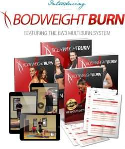 Main Bundle - Body weight Burn