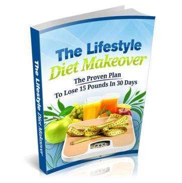 Lifestyle Diet Makeover