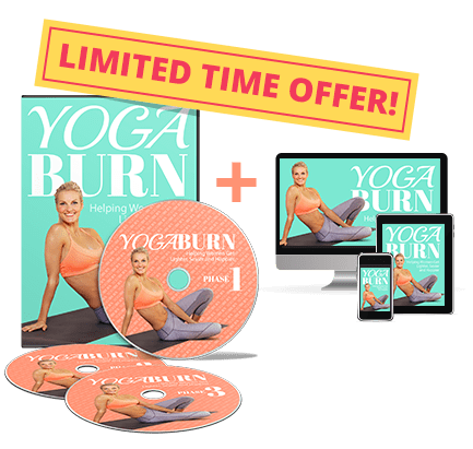 Yoga burn Complete packageWeight Loss Products Reviews - Weight Loss Guru