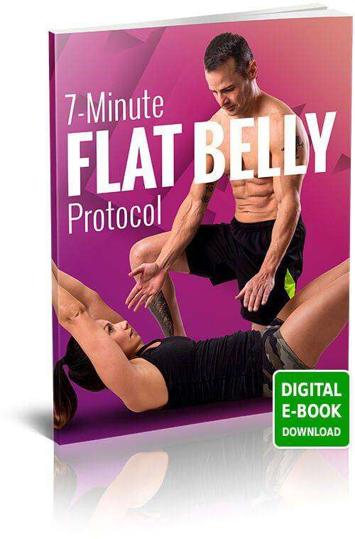 Flat Belly fix review-7 minutes protocol