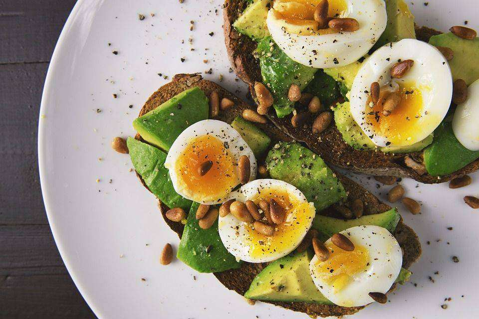 Eggs - 20 Ultimate Dieting Secrets