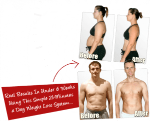 Body Weight burn - Top diet products