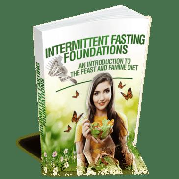 Intermittent Fasting Foudations - Diet Books