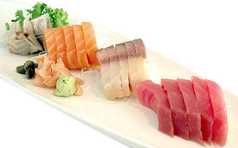Tuna for Burning Fat