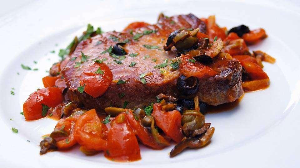 Tuna - 20 Ultimate Dieting Secrets