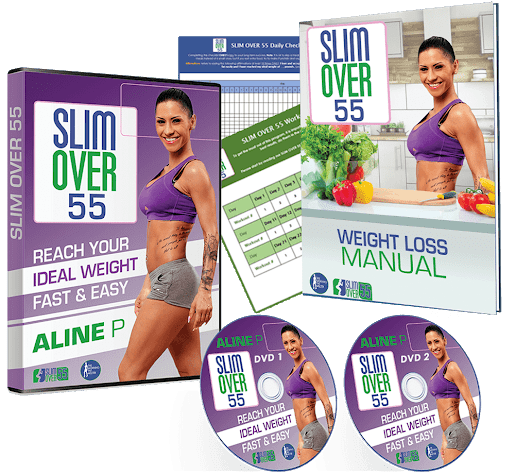 Slim over 55-Top diet products