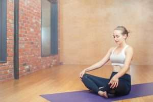 Yoga - How to stay healthy?