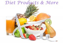 Diet Products & More 2