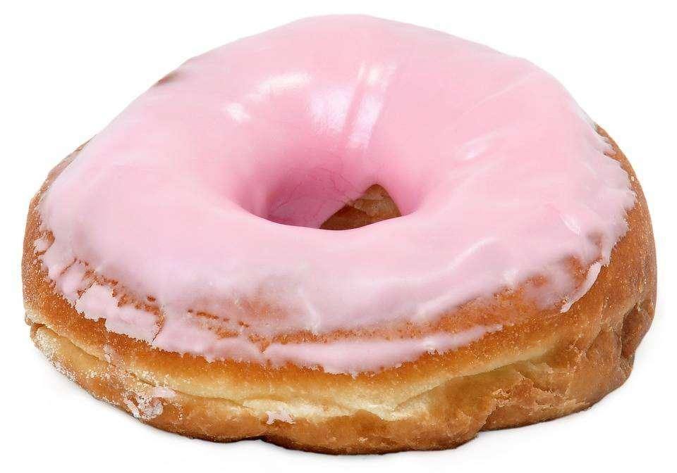 Donut Dunkin - Weight loss pitfalls to avoid