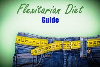 Guide To Flexitarian Diet - Resized