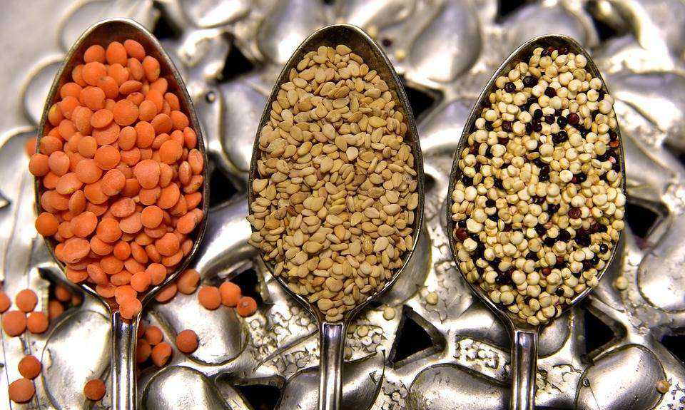 Lentils - Superfoods For Health & Immunity