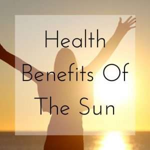 Sun & Health- Simple Habits To Boost Your Immune System