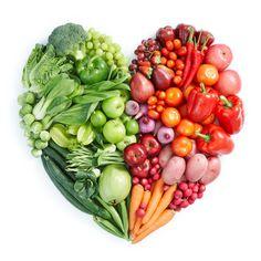 Vegetables - Nutritious Appetite