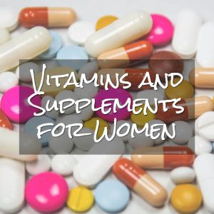 vitamins Diet Products & More