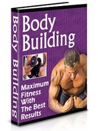 Body Building Secret Revealed