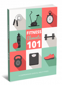 Fitness Elements 101 - Fitness & Body Building Books