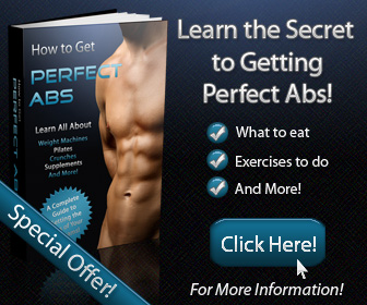 How To Get Perfect Abs - Fitness & Body Building Books