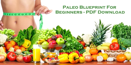 The Paleo Blueprint for beginners 2