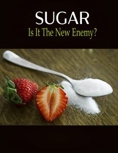 Sugar - Ultimate Guide to sugar Detox