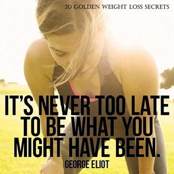 Lean Belly-20 Golden Weight loss secrets