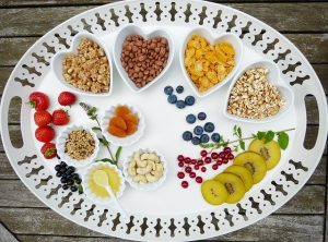 Nuts - The Healthiest Foods For Dieting