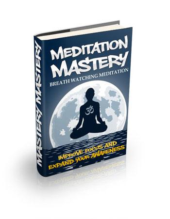 Breath Watching Meditation