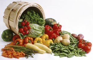 vegetables- The Healthiest Foods For Dieting