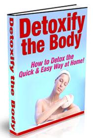 Detoxify The Body - Budget Powerful Ketogenic Starter Package
