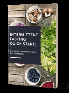 Quick Start Guide - Intermittent Fasting Protocol