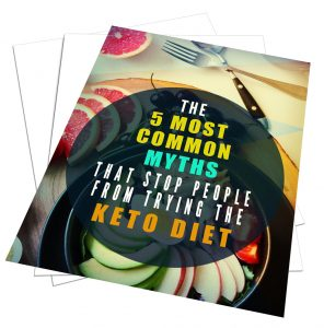 The 5 Most Common Myths That Stop People From Trying The Keto Diet