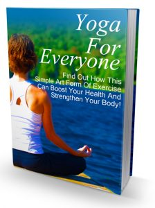 Yoga For Everyone - Ultimate & Powerful Ketogenic Package