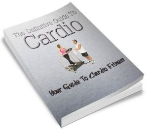 Definitive Guide to Cardio