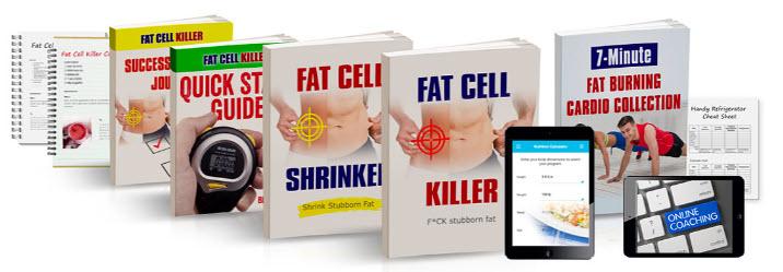 Fat Cell Killer Logo1