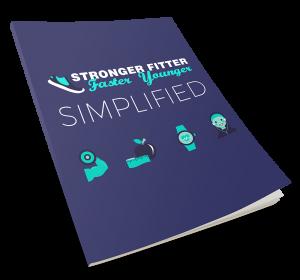 Stronger Fitter Faster
