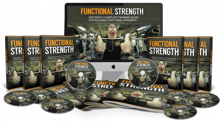 Building Functional Strength