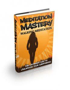 Walking Meditation - Weight Loss Guru